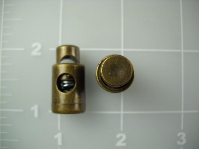 Cord Lock barrel
