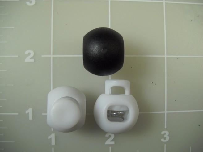 round ball cord lock