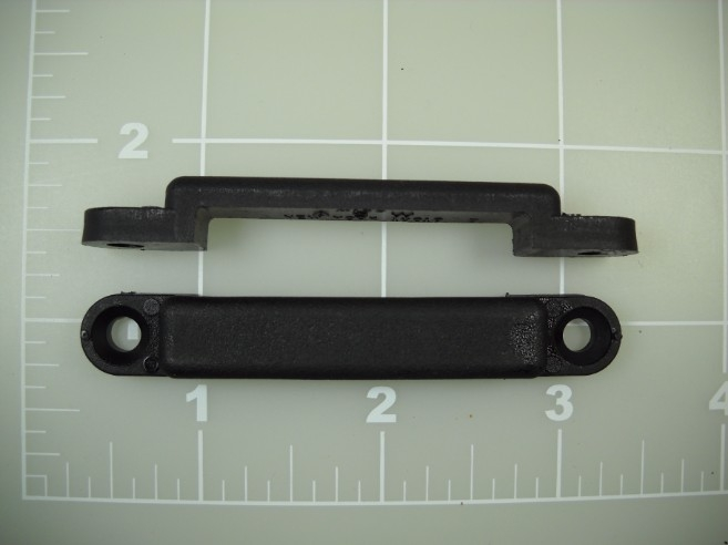 plastic nylon footman loop