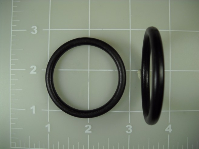 O ring plastic round ring