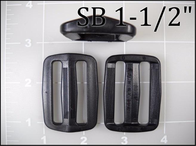 SB 112  (1-1/2 inch acetal slide) slider