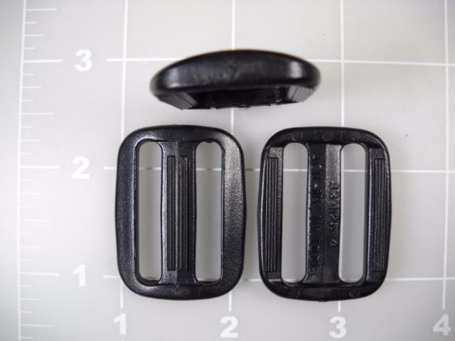 "1-1/4"" acetal plastic slide slider"