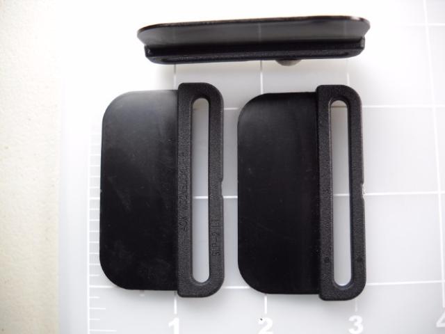 sewable loop nylon plastic