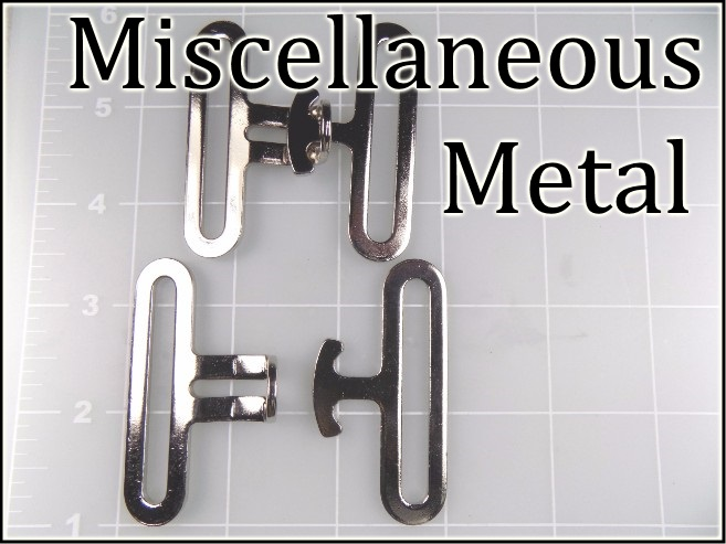 miscellaneous metal